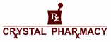 New - Crystal Pharmacy