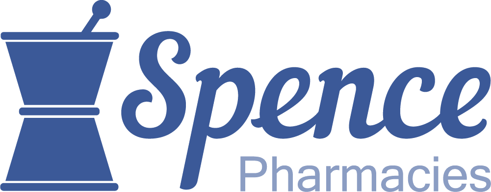 New - Spence Pharmacies