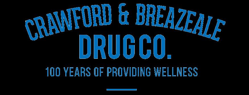 Crawford & Breazeale Drug Co.