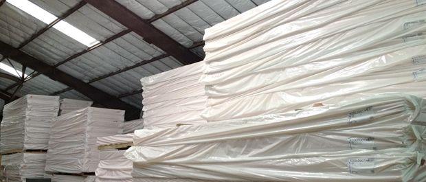 Kingspan Airflow Distribution KoolDuct System Distribution Warehouse