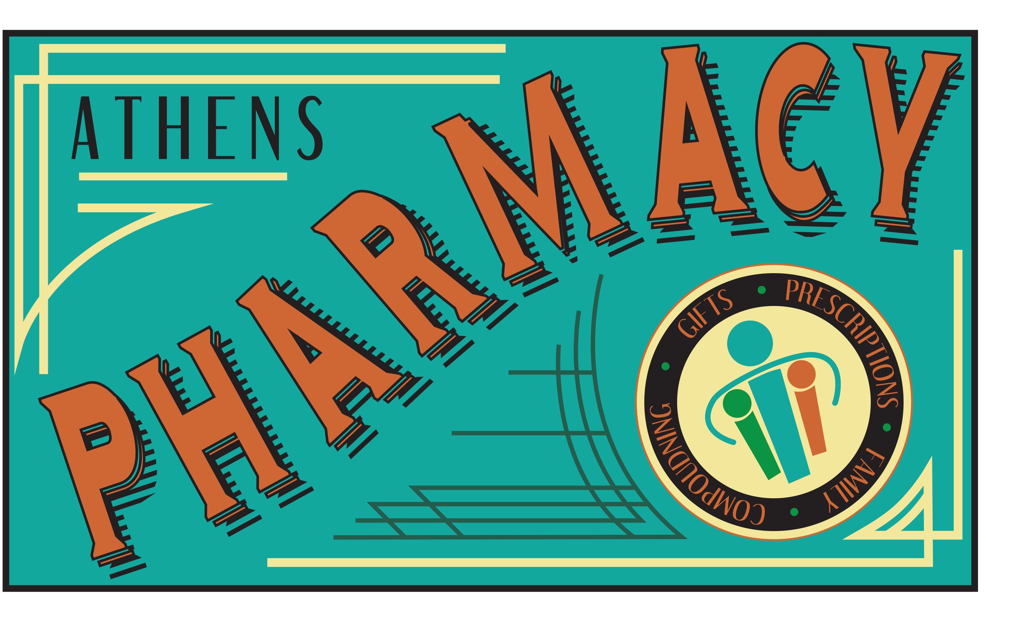 Athens Pharmacy - AL