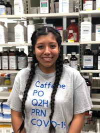 Norma Colorado, Pharmacy Clerk.jpg