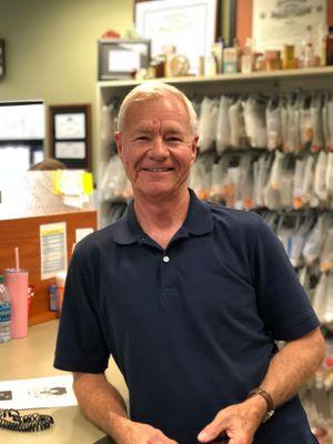 John Qualls, Delivery Driver & Community Ambassador.jpg