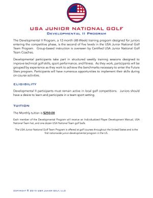 USA JR. Developmental II.jpg