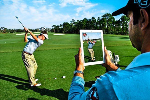 Golf Lessons In San Antonio