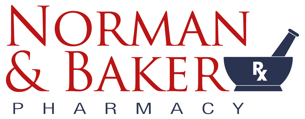 Norman and Baker Pharmacy