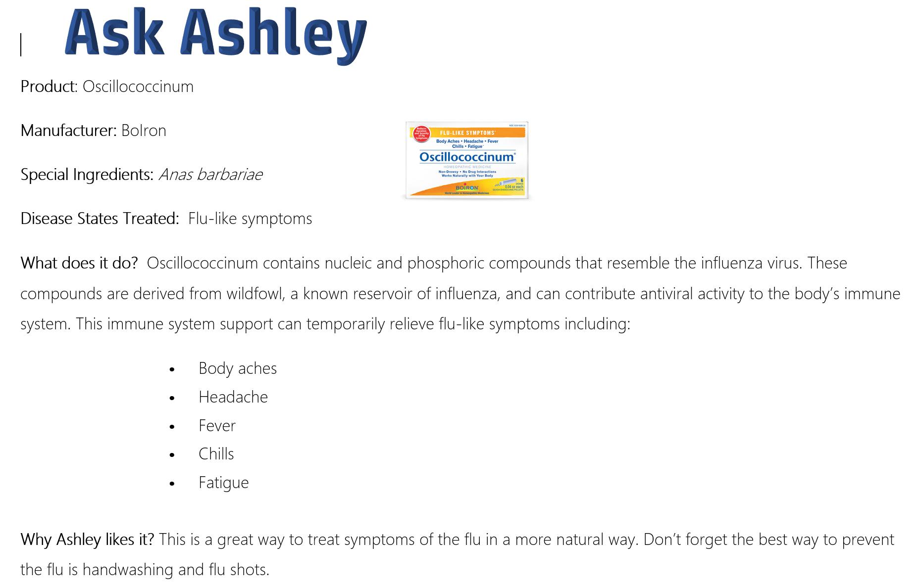 Ask Ashley-Oscillococcinum.png