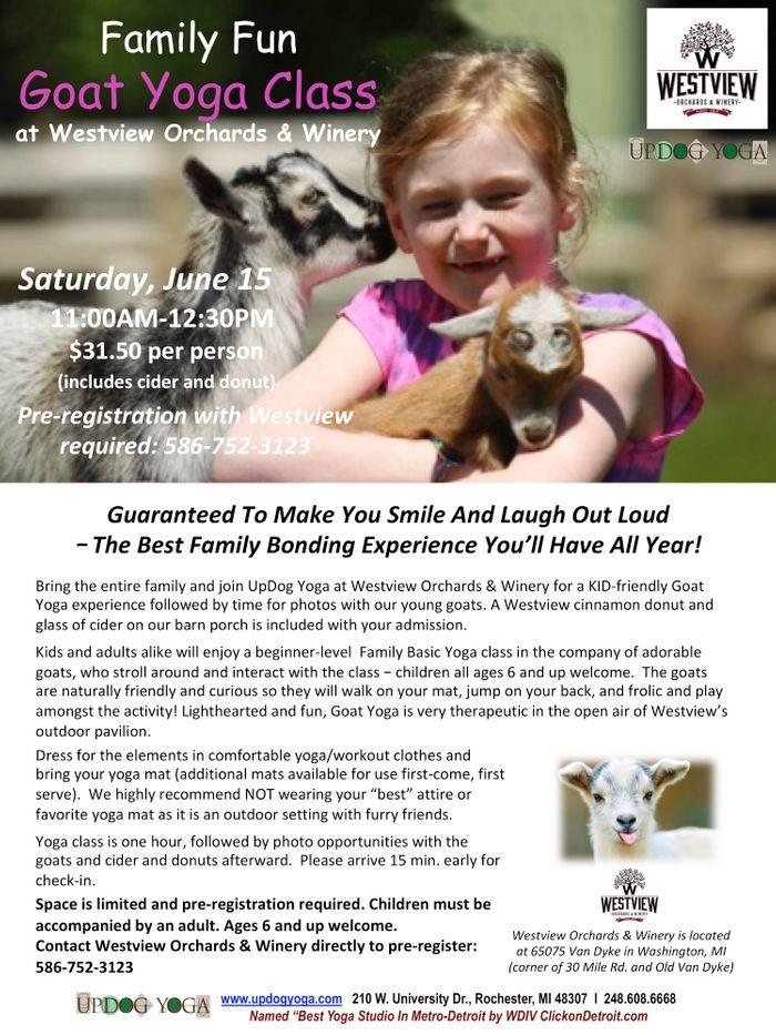 Family Goat Yoga Westview June 15_UpDog.jpg