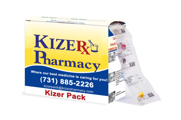 Kizer Pack