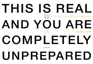 RabbiJessicaMarshall.com | Unprepared quote