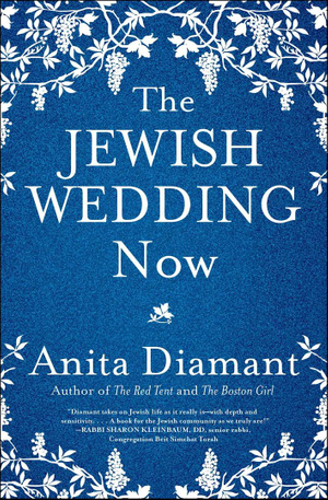 RabbiJessicaMarshall.com | The Jewish Wedding Now