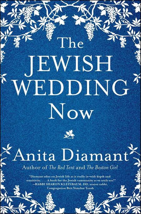RabbiJessicaMarshall.com | The Jewish Wedding Now