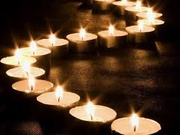 RabbiJessicaMarshall.com | Candles
