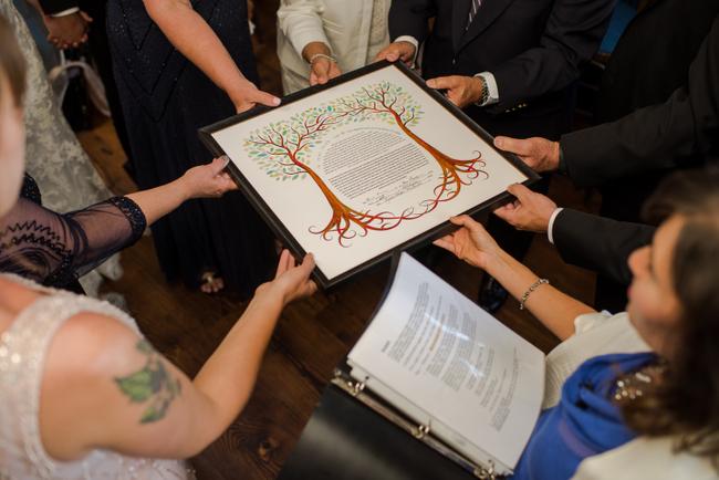 RabbiJessicaMarshall.com | Vow Renewals