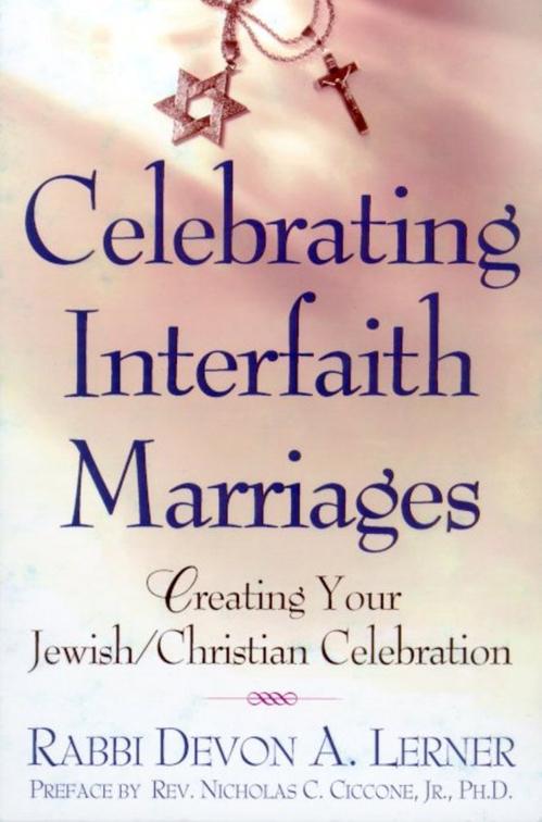 RabbiJessicaMarshall.com | Celebrating Interfaith Marriages