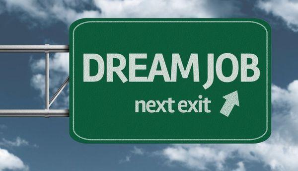 RabbiJessicaMarshall.com | Dream Job