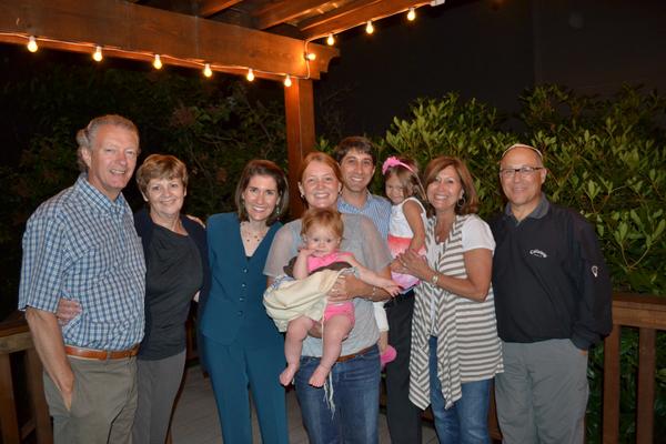 RabbiJessicaMarshall.com | Baby Naming