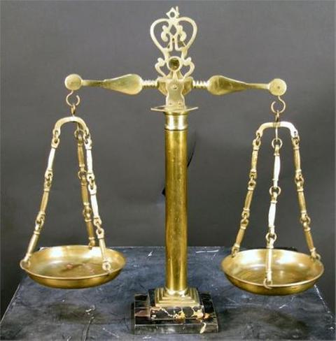 RabbiJessicaMarshall.com | Balance