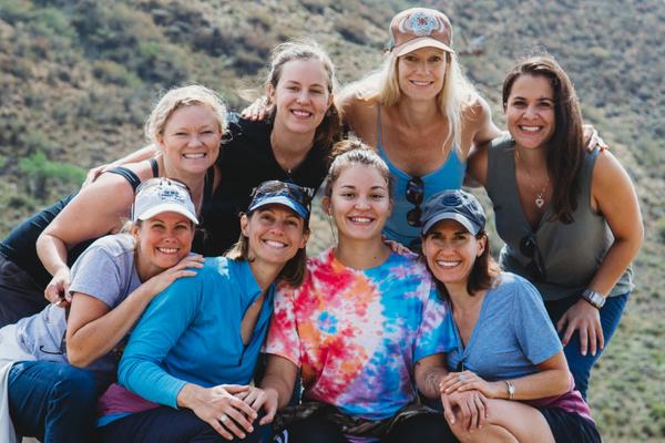 RabbiJessicaMarshall.com | Women's Retreat