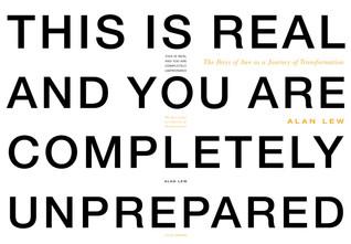 RabbiJessicaMarshall.com | Unprepared quote