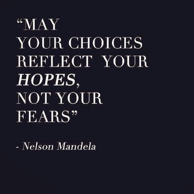 RabbiJessicaMarshall.com | Nelson Mandela quote