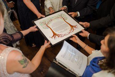 RabbiJessicaMarshall.com   Vow Renewals