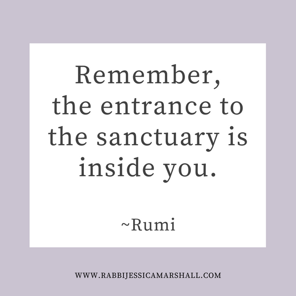 Remember, the entrance to the sanctuary is inside you..png