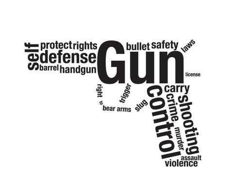 RabbiJessicaMarshall.com | Gun Control
