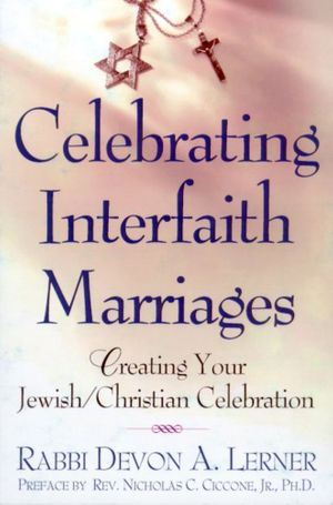 RabbiJessicaMarshall.com | Celebrating Interfaith Marriages