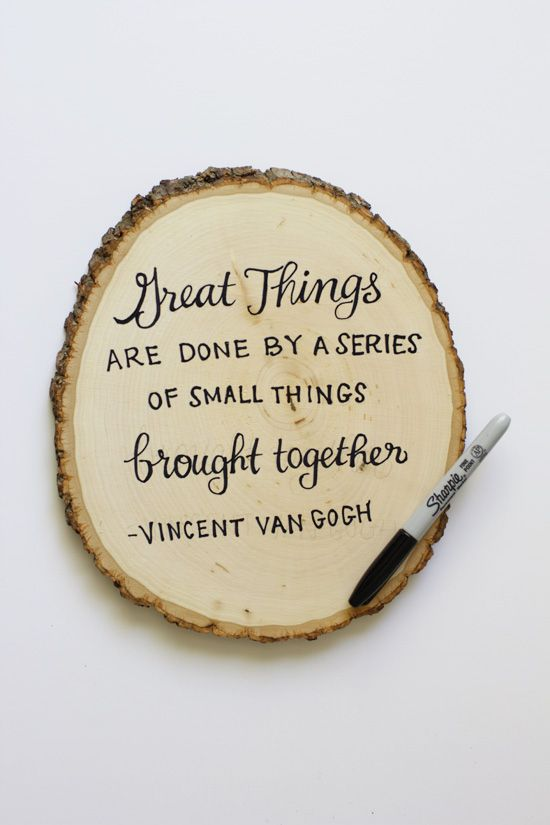 RabbiJessicaMarshall.com | Vincent Van Gogh quote