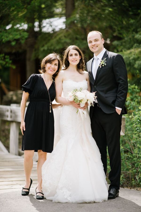 RabbiJessicaMarshall.com | Wedding