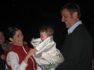 RabbiJessicaMarshall.com   Naming Ceremony