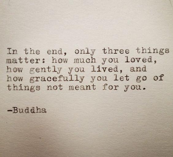 RabbiJessicaMarshall.com | Buddha quote
