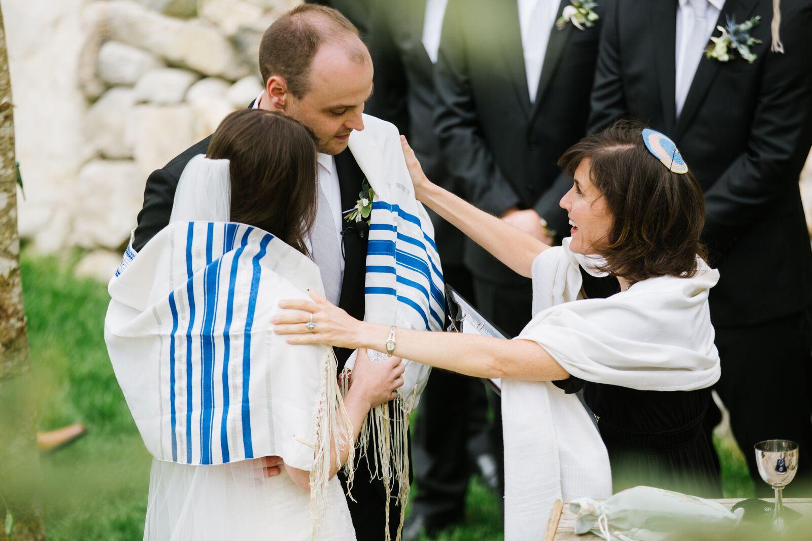 RabbiJessicaMarshall.com | Ceremony