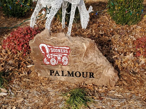 palmour ($245)