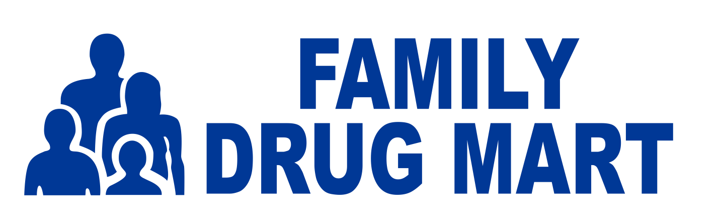 New - Family Drug Mart