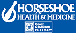 Horseshoe Health and Medicine