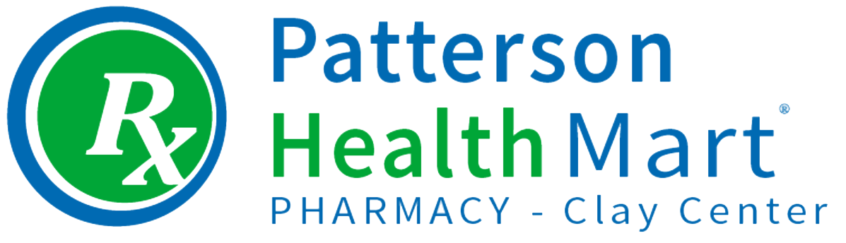 New - Patterson Health Mart & Home Medical Inc.