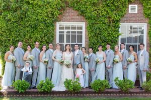 Maryland Wedding Venues