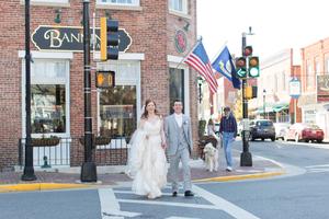 Easton Wedding Venues