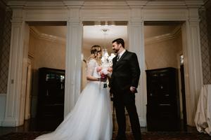 easton shore wedding destination