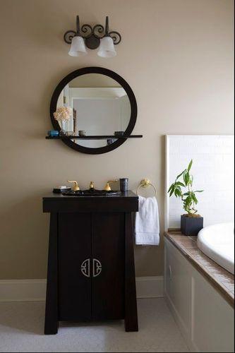 Asian Suite Bath 202 Dover