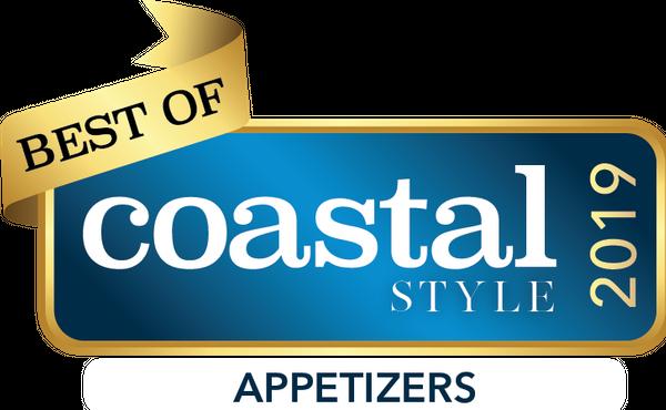 BestofLogo - Coastal Style 2019 - Hunters' Tavern Appetizers.png