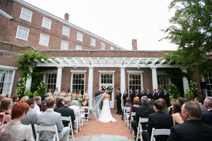 Eastern Shore Weddings