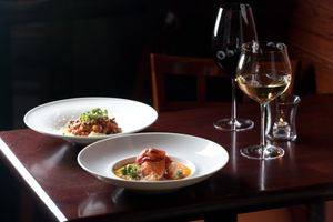 Restaurant Week Package
