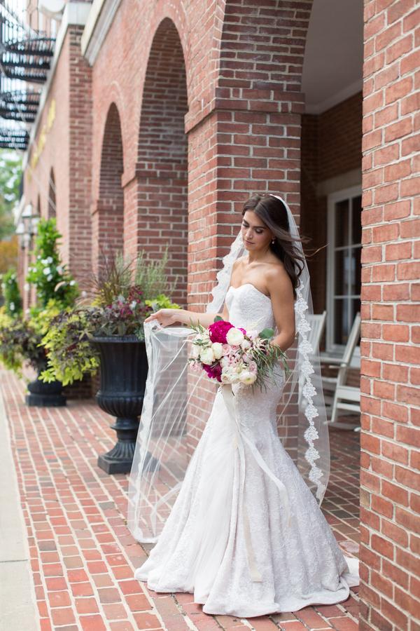 Eastern Shore Wedding