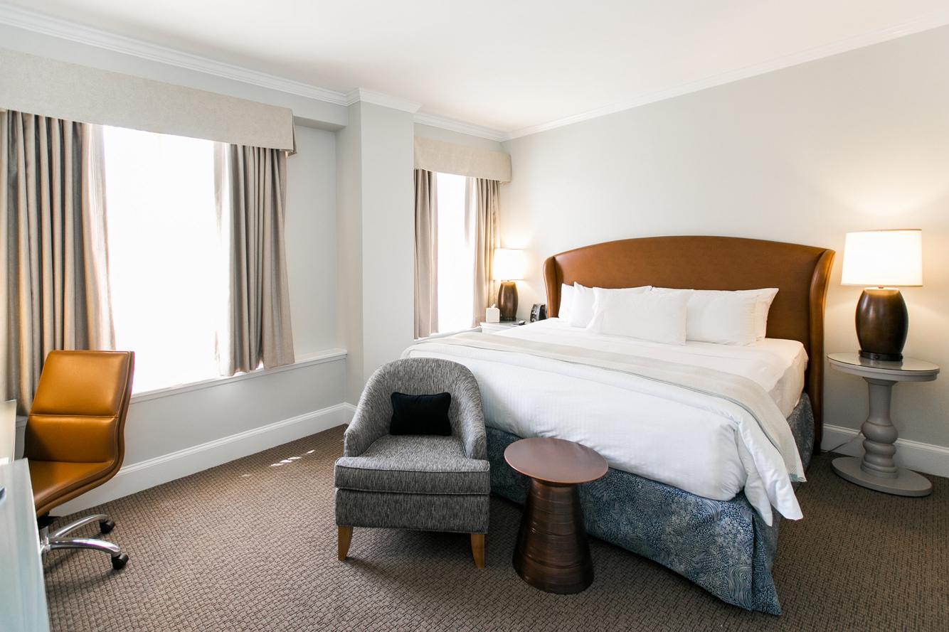 Luxury Bed & Breakfast - The Tidewater Inn