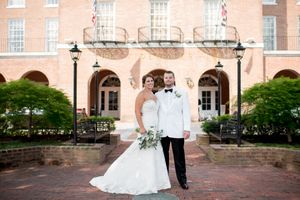 Eastern Shore Wedding Venues