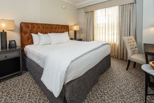 Advance Purchase Hotel Package