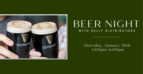 Guinness Beer Night with Kelly.jpg